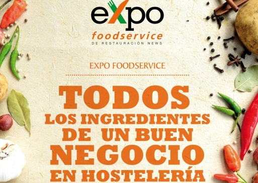 Салон Expo Foodservice